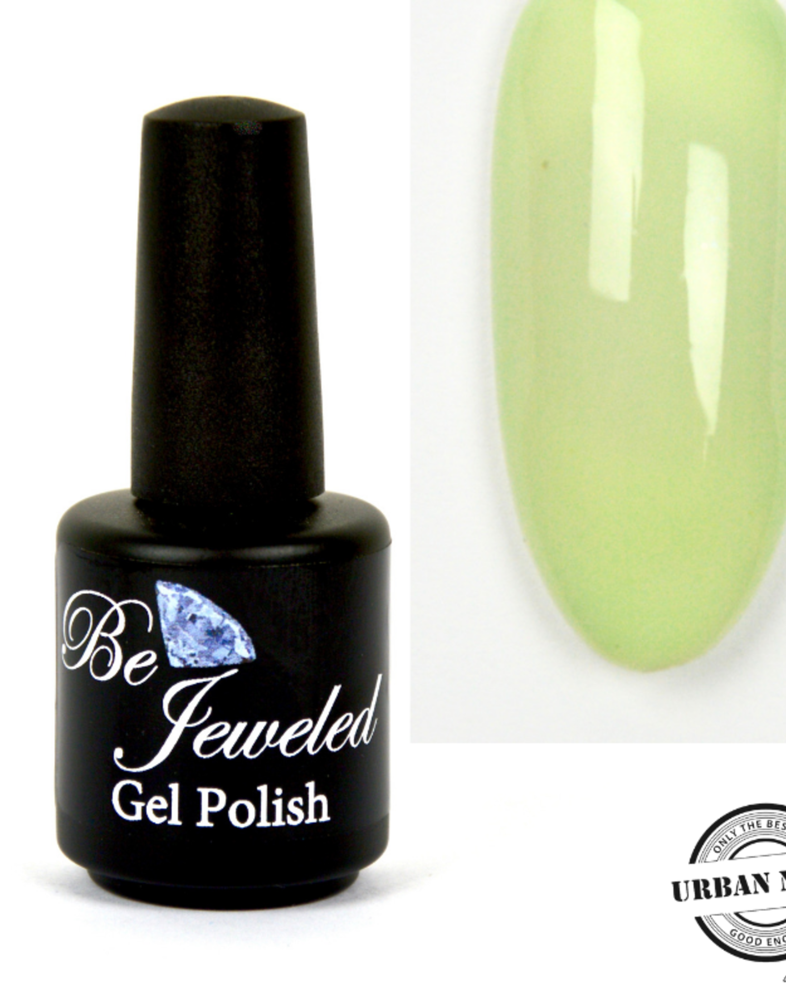 Urban Nails Be Jeweled Gelpolish 84