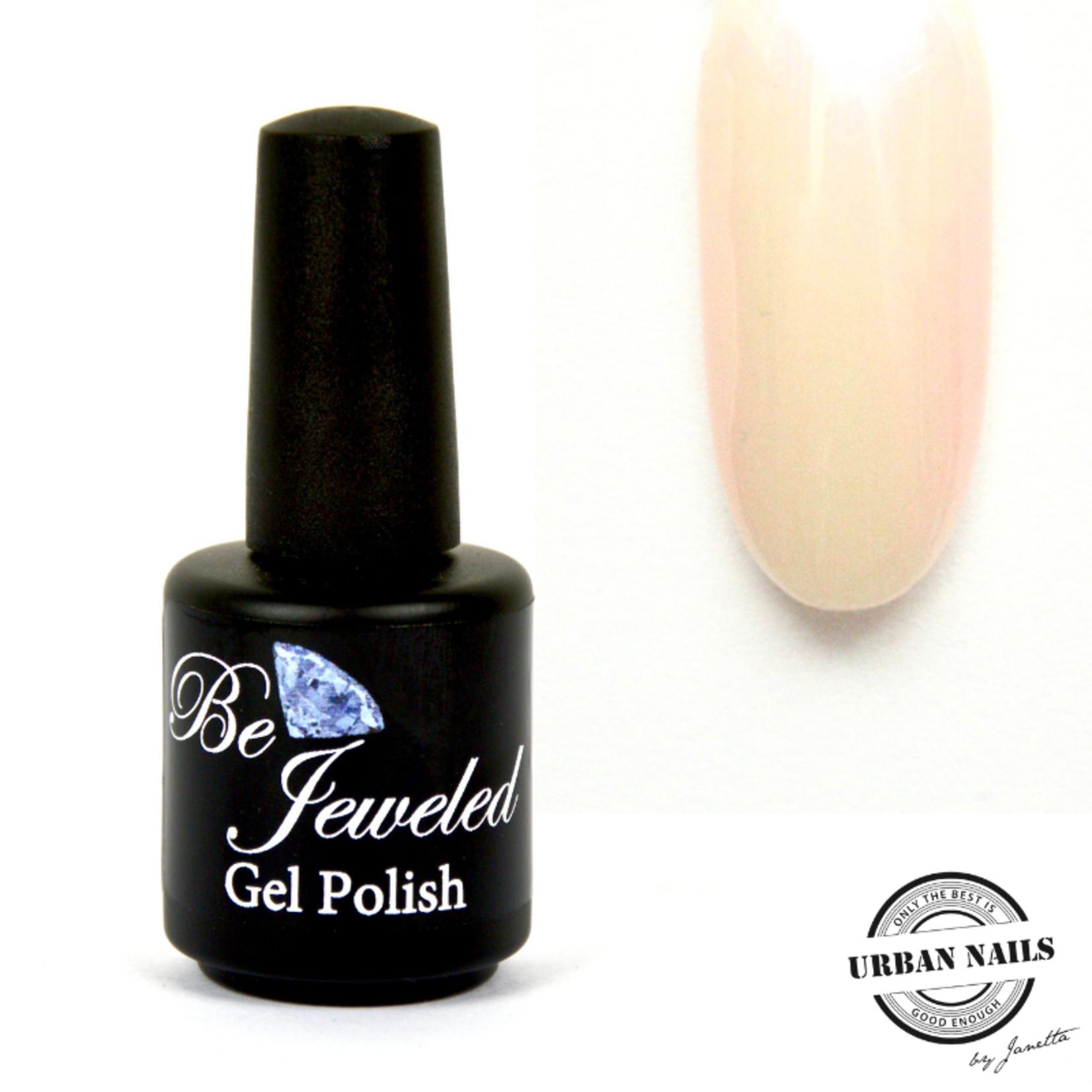 Urban Nails Be Jeweled Gelpolish 85 Parelmoer