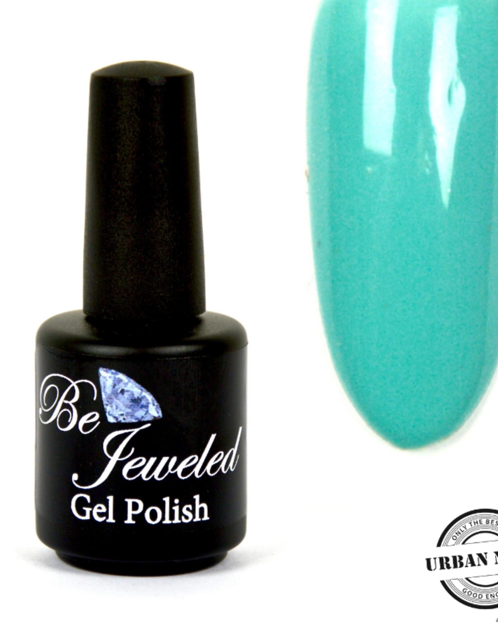 Urban Nails Be Jeweled Gelpolish 86