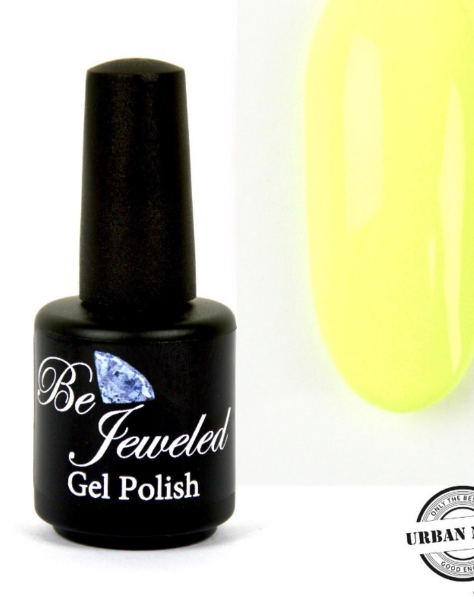 Urban Nails Be Jeweled Gelpolish 89