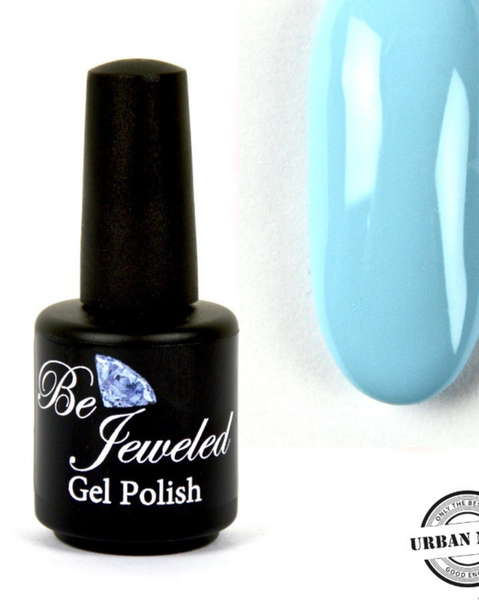 Urban Nails Be Jeweled Gelpolish 91