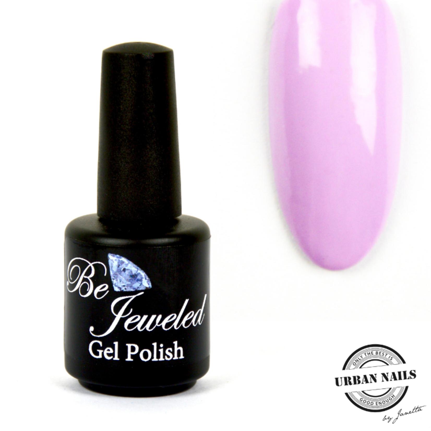 Urban Nails Be Jeweled Gelpolish 94 Pastel Lila