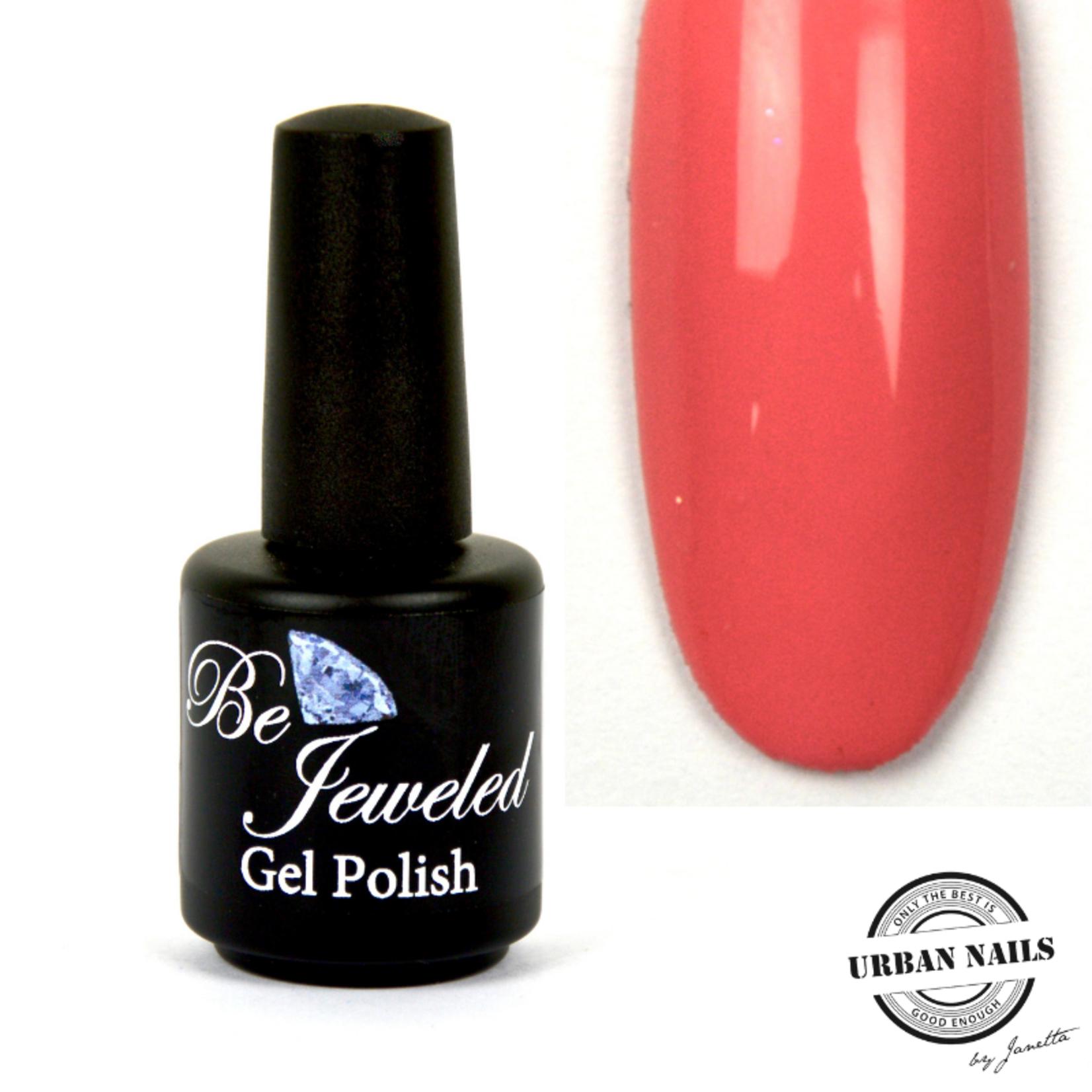 Urban Nails Be Jeweled Gelpolish 117 Perzik