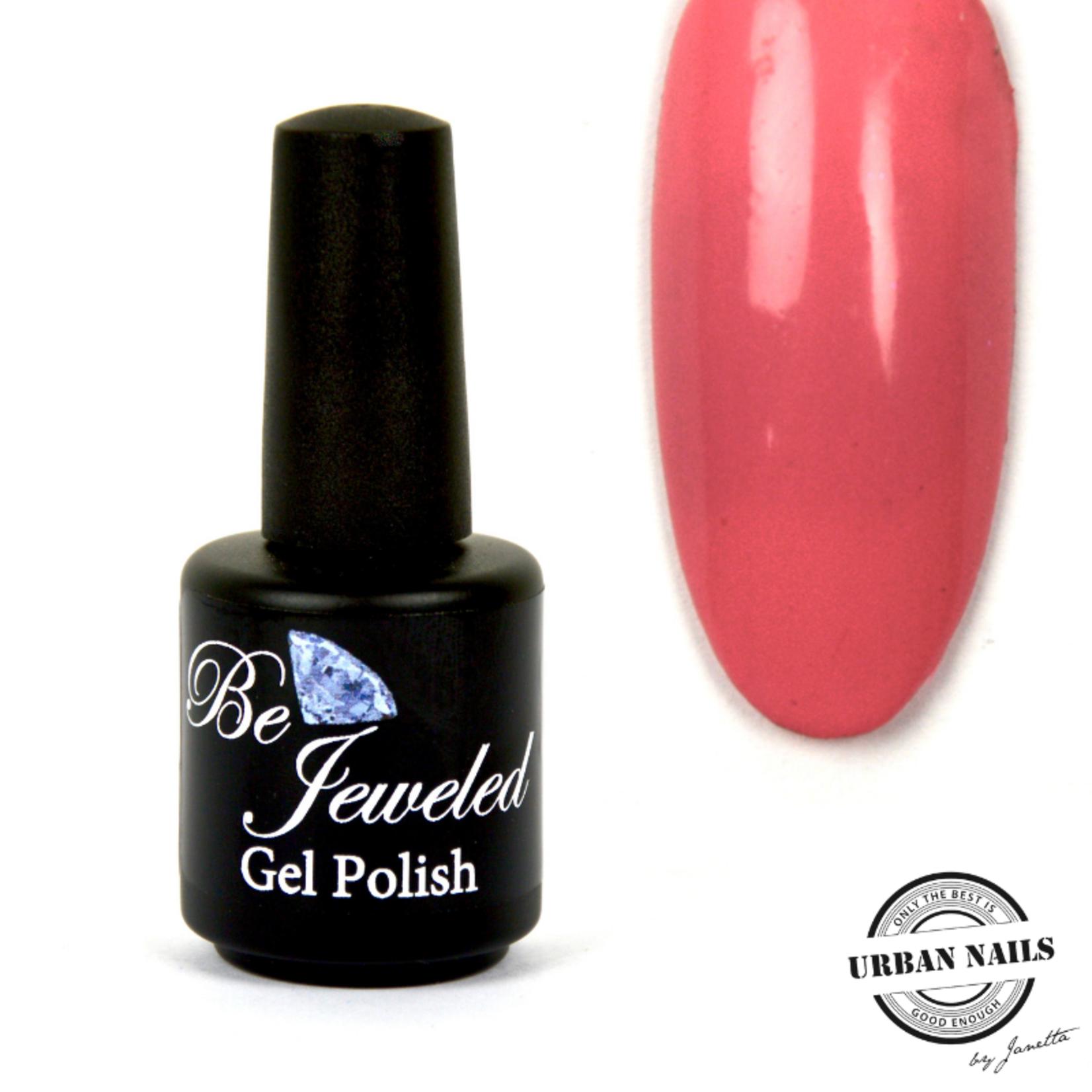 Urban Nails Be Jeweled Gelpolish 118 Licht Perzik