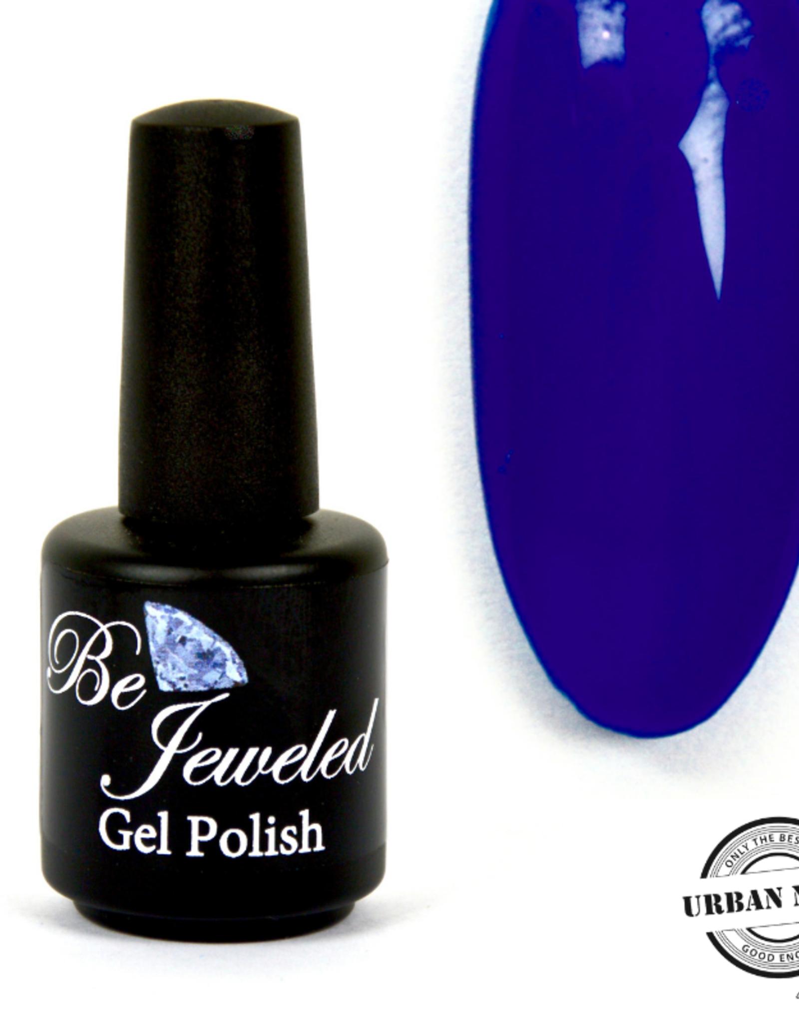 Urban Nails Be Jeweled Gelpolish 123