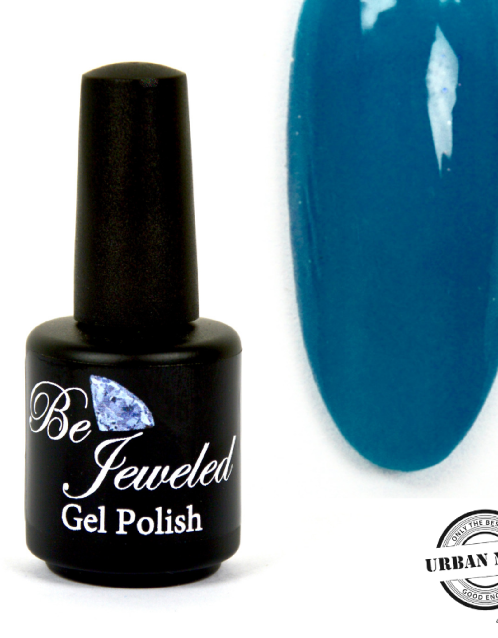 Urban Nails Be Jeweled Gelpolish 124