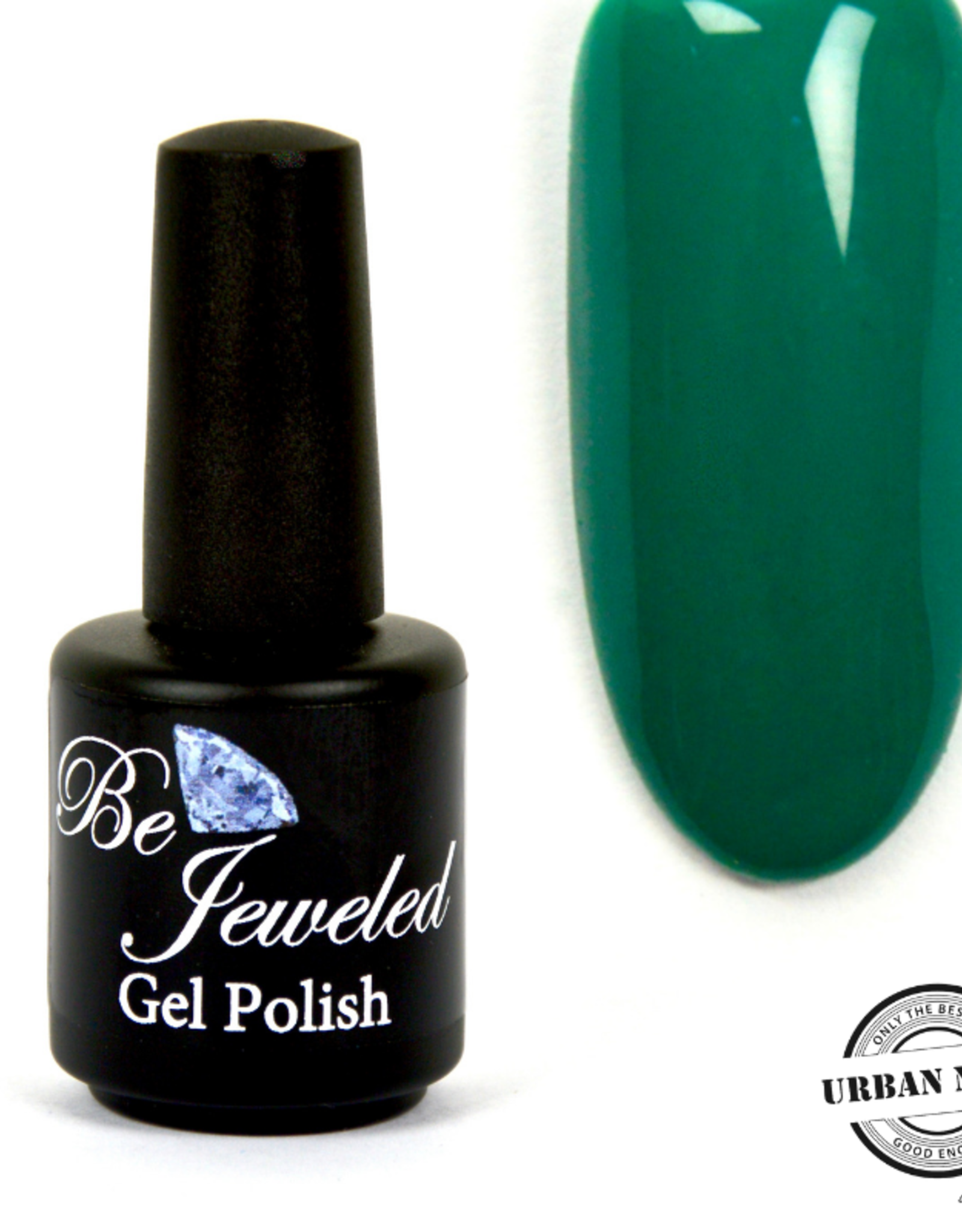 Urban Nails Be Jeweled Gelpolish 125