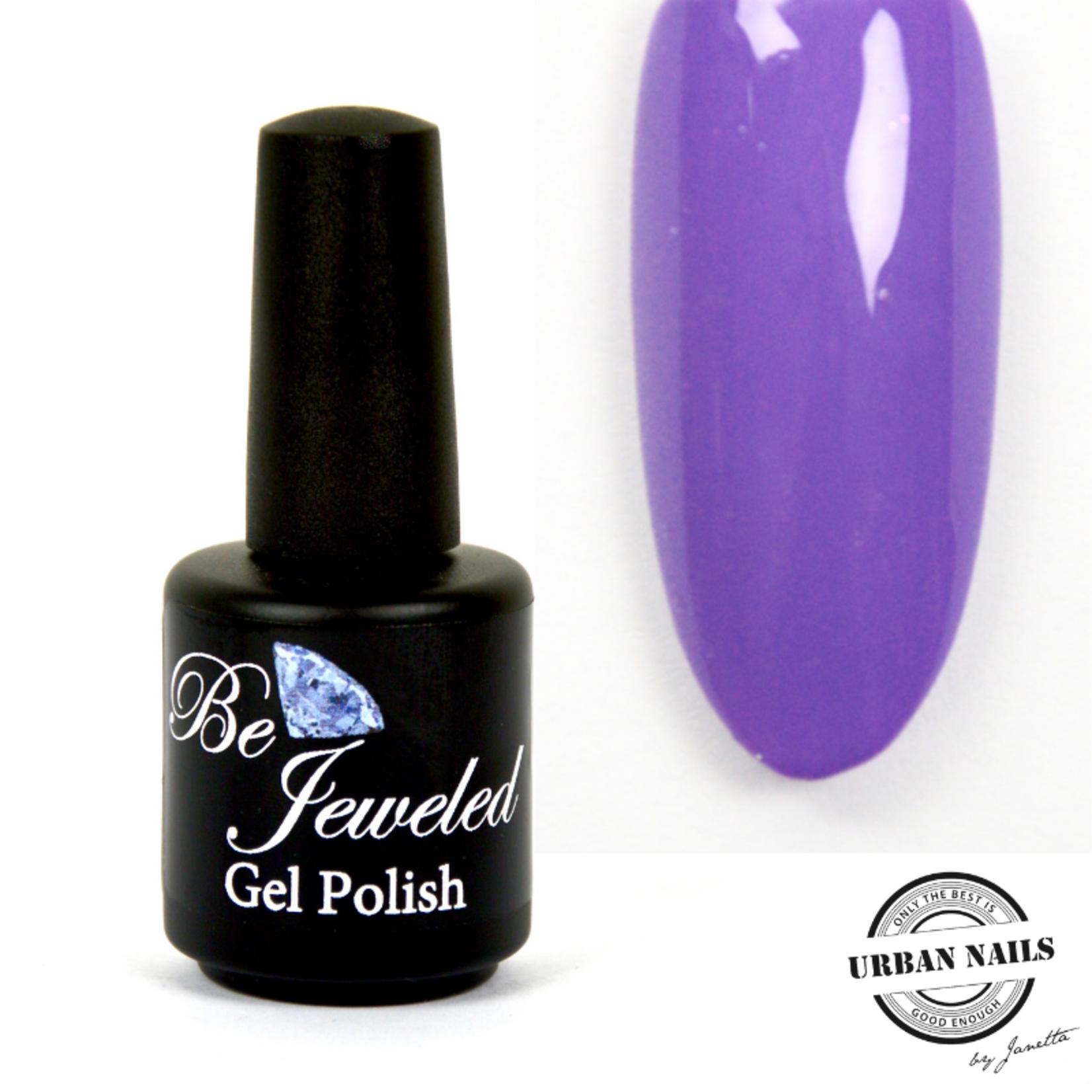 Urban Nails Be Jeweled Gelpolish 129 Lila
