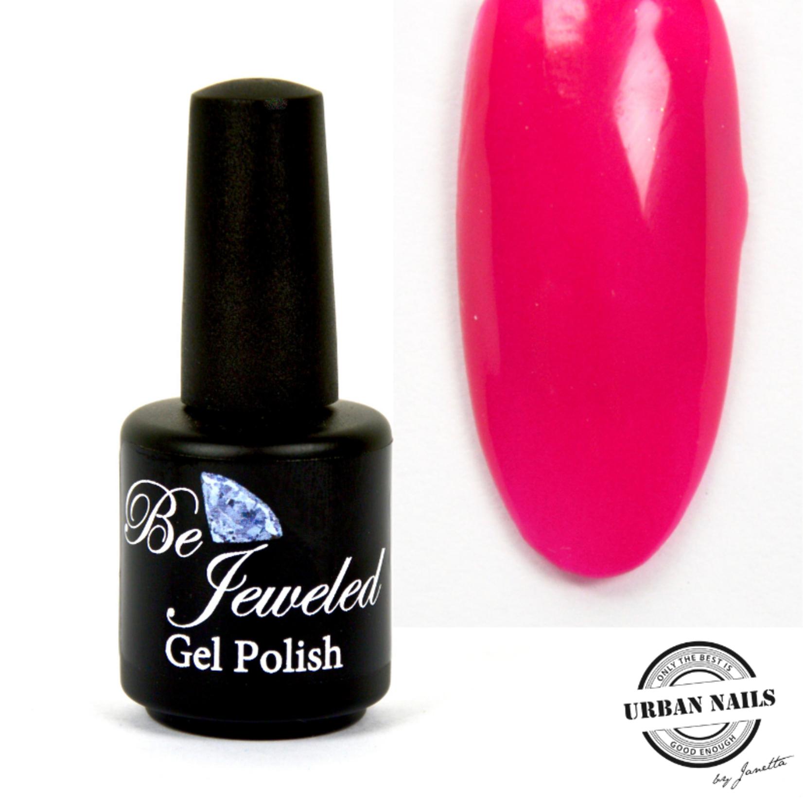 Urban Nails Be Jeweled Gelpolish 130 Roze