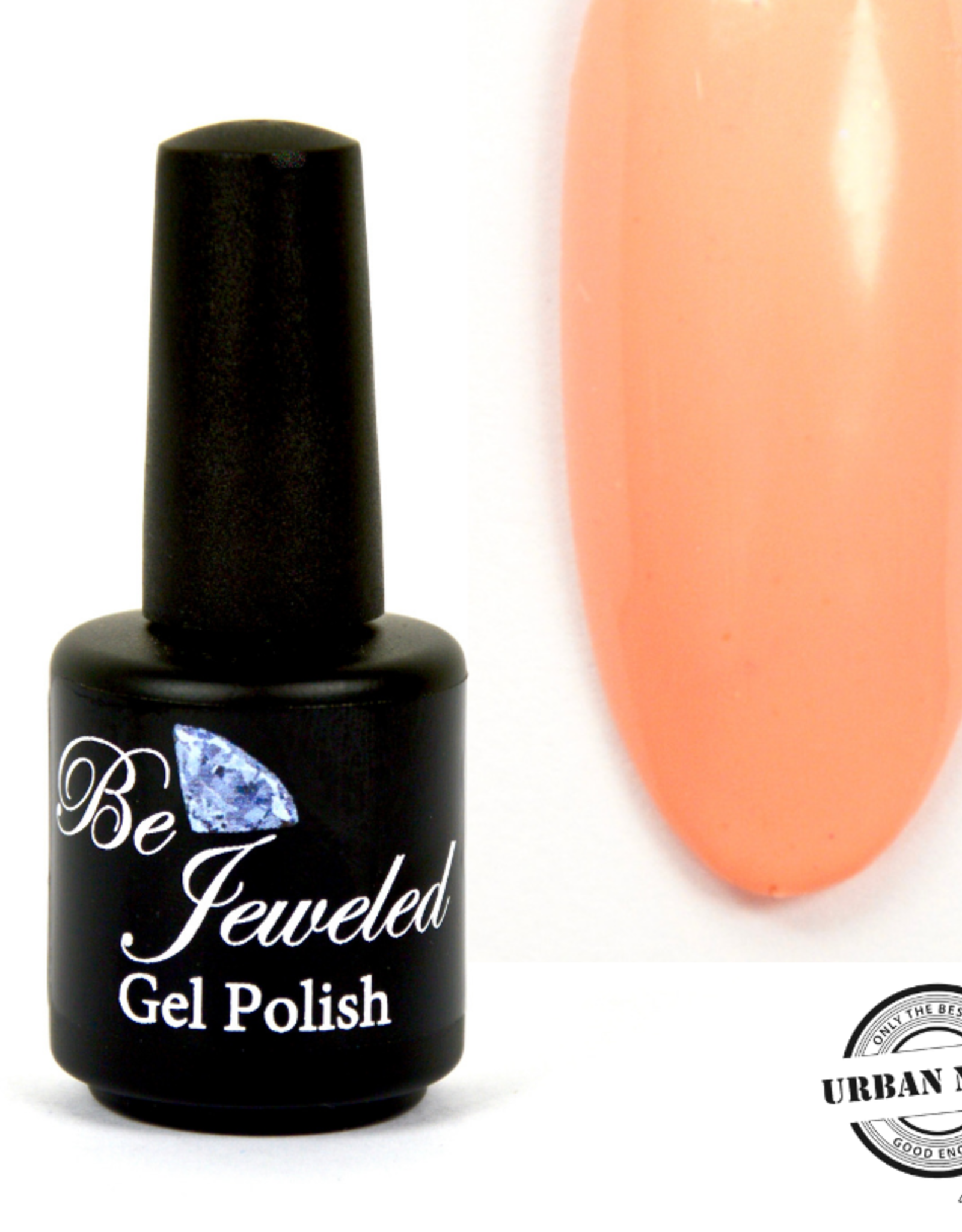 Urban Nails Be Jeweled Gelpolish 132