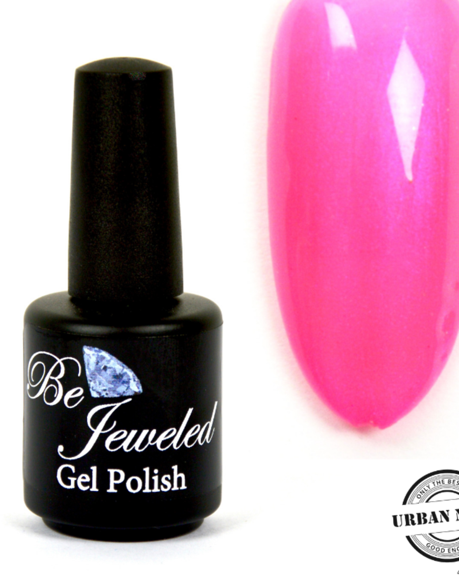 Urban Nails Be Jeweled Gelpolish 134