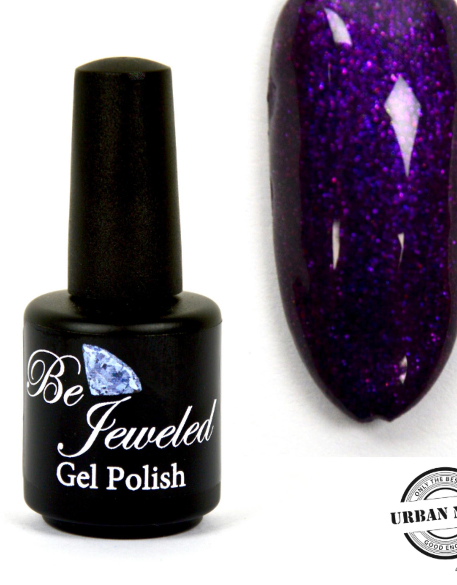 Urban Nails Be Jeweled Gelpolish 140