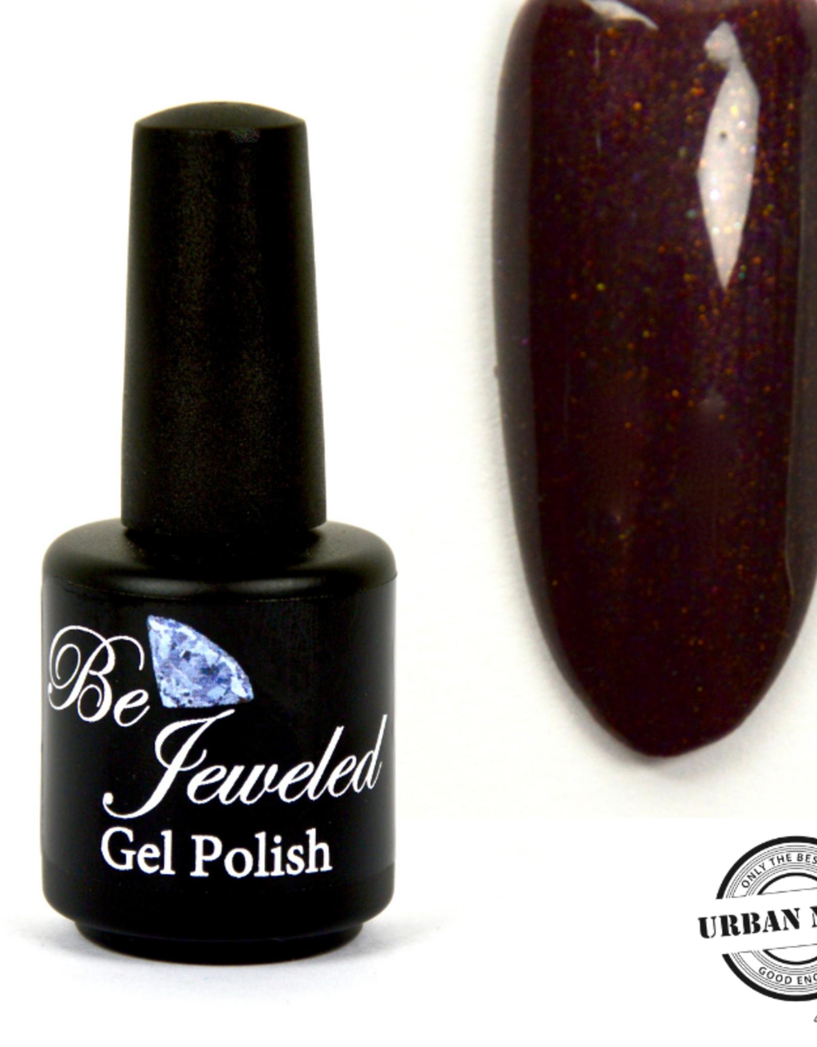 Urban Nails Be Jeweled Gelpolish 142
