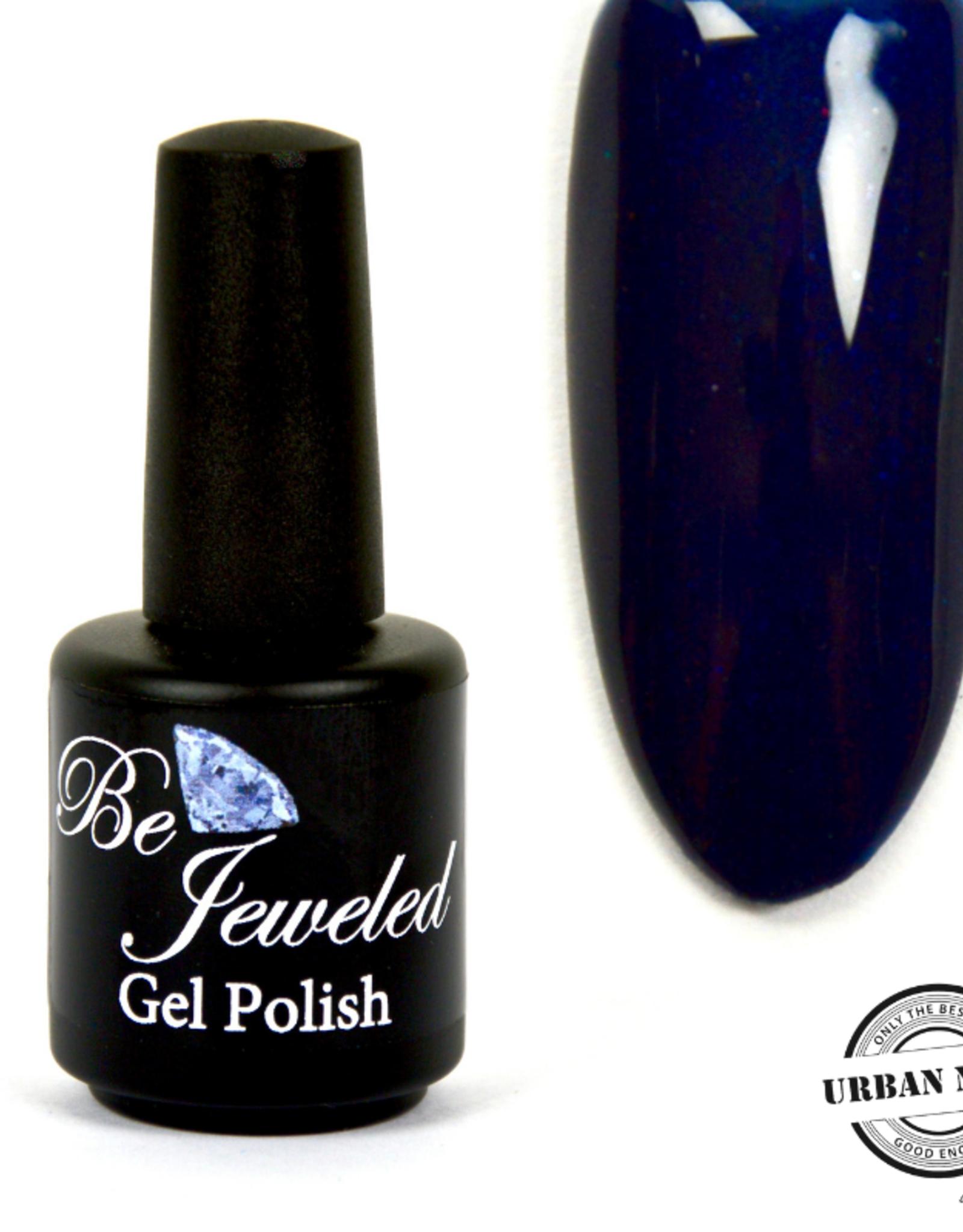 Urban Nails Be Jeweled Gelpolish 143
