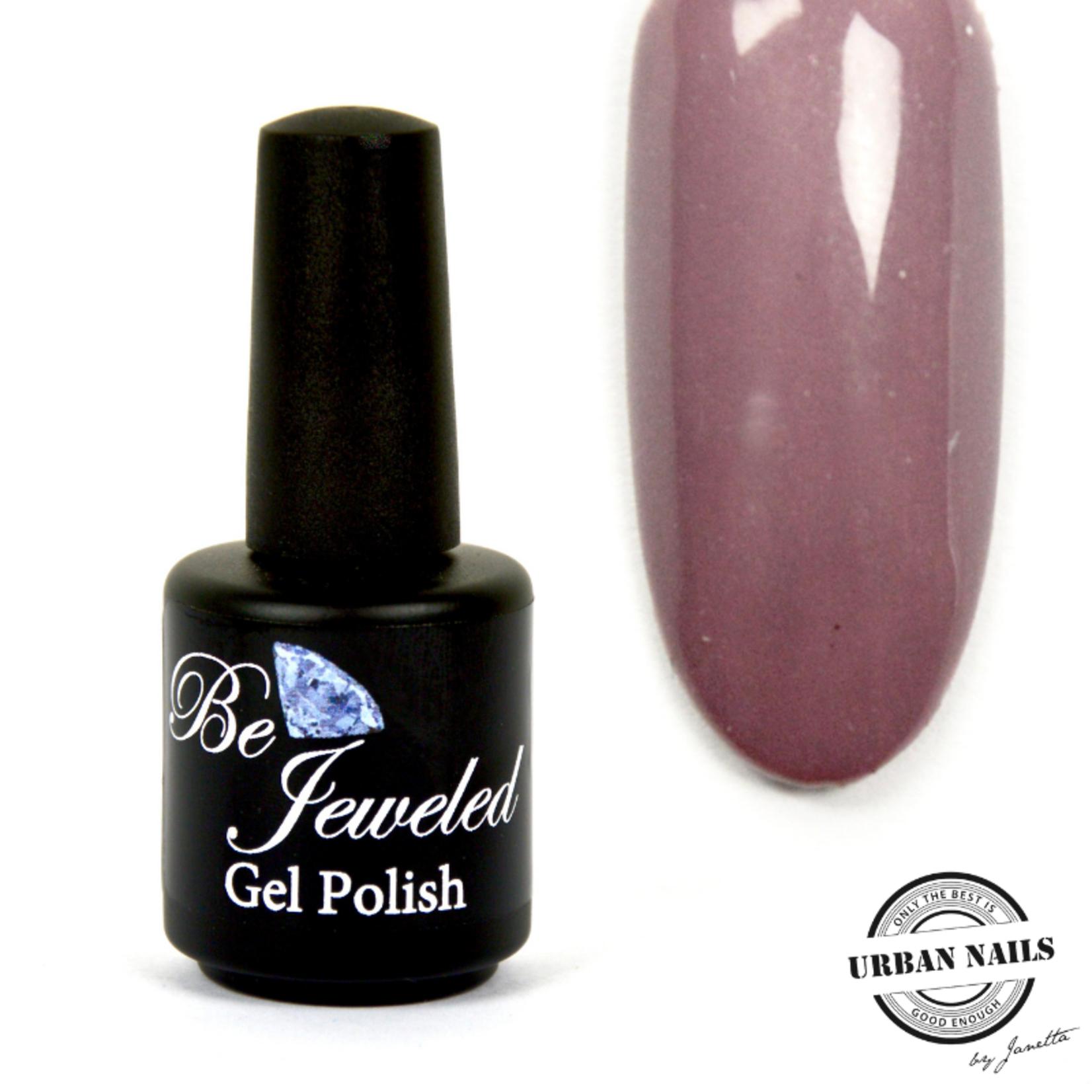 Urban Nails Be Jeweled Gelpolish 145 Zacht Taupe