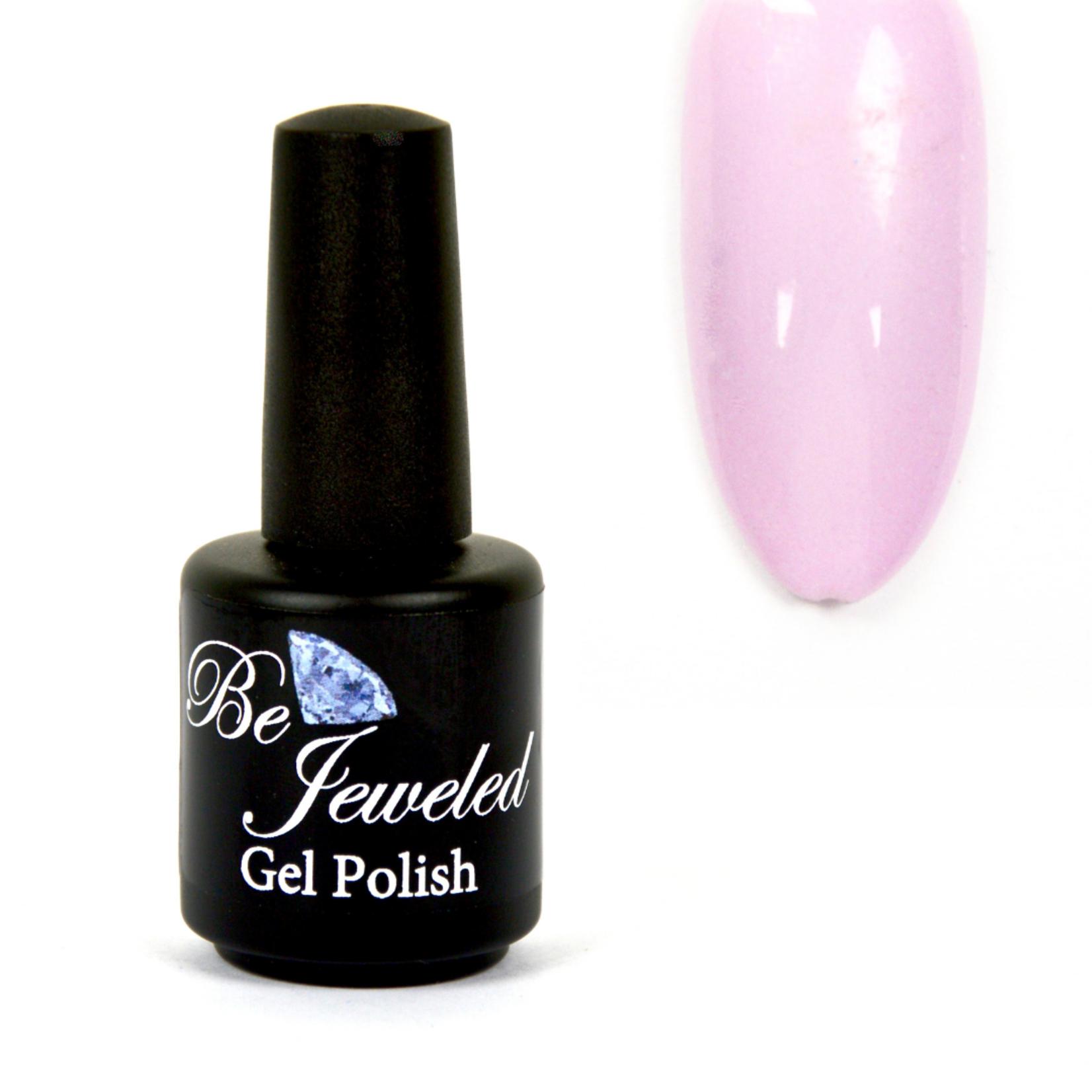 Urban Nails Be Jeweled Gelpolish 149 Zacht Roze