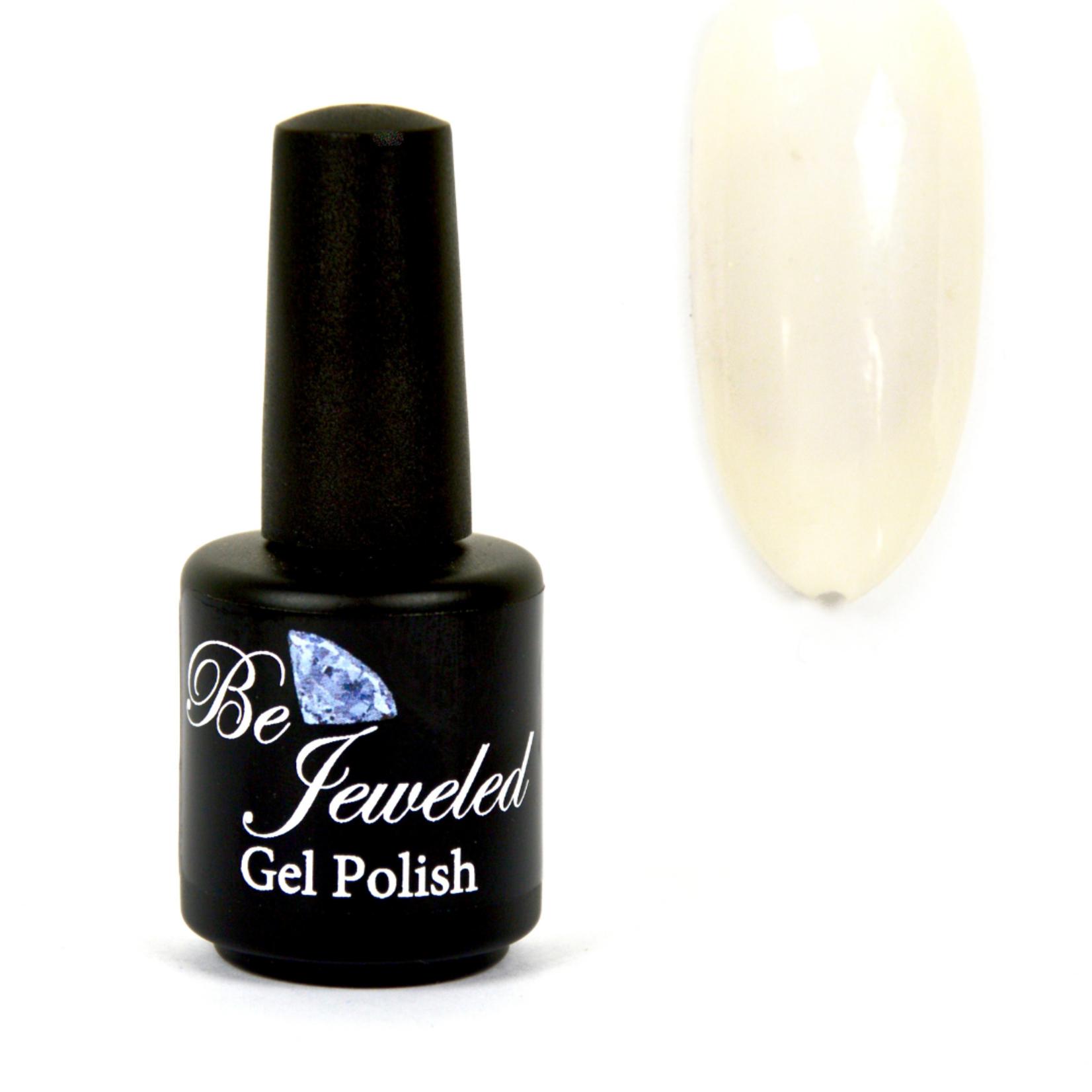 Urban Nails Be Jeweled Gelpolish 151 Parelmoer Milky White