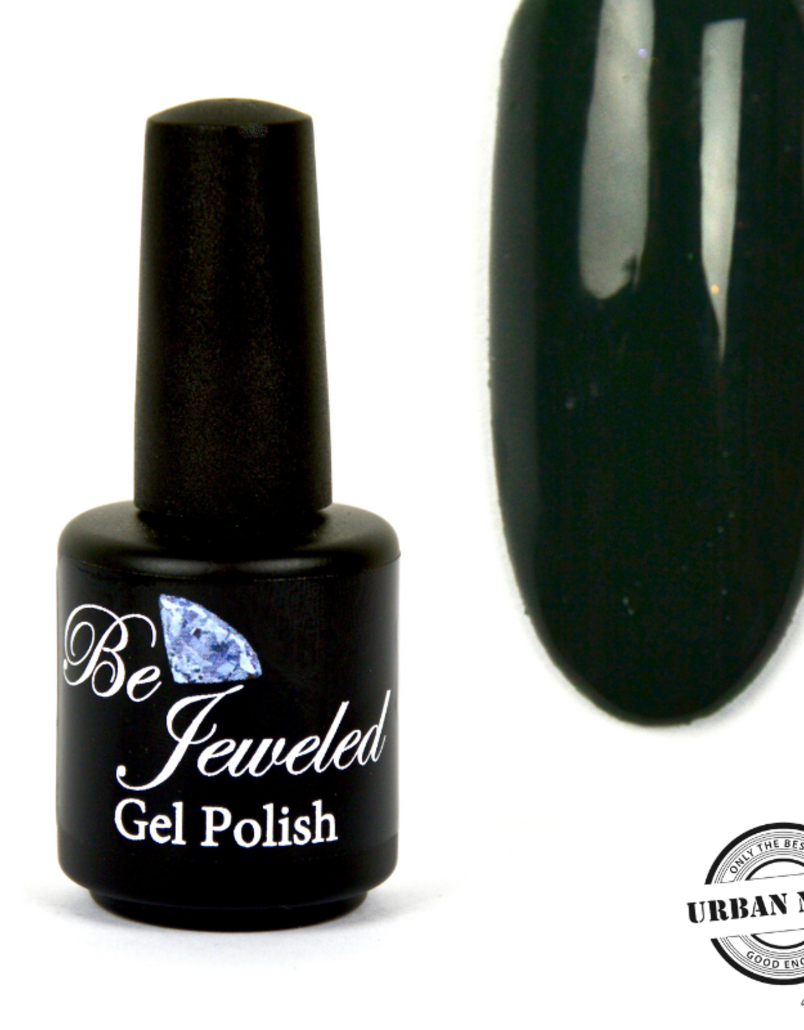 Urban Nails Be Jeweled Gelpolish 155
