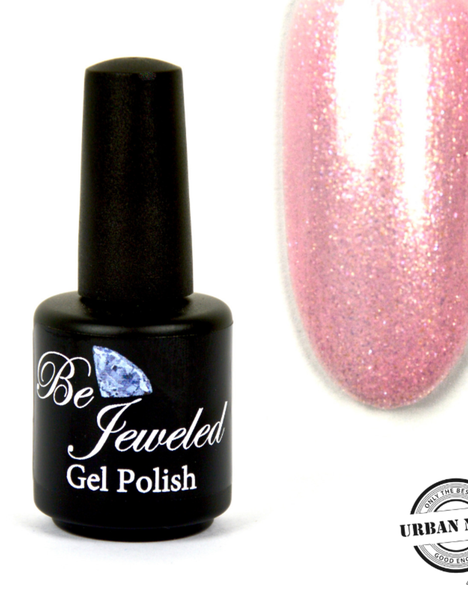 Urban Nails Be Jeweled Gelpolish 161