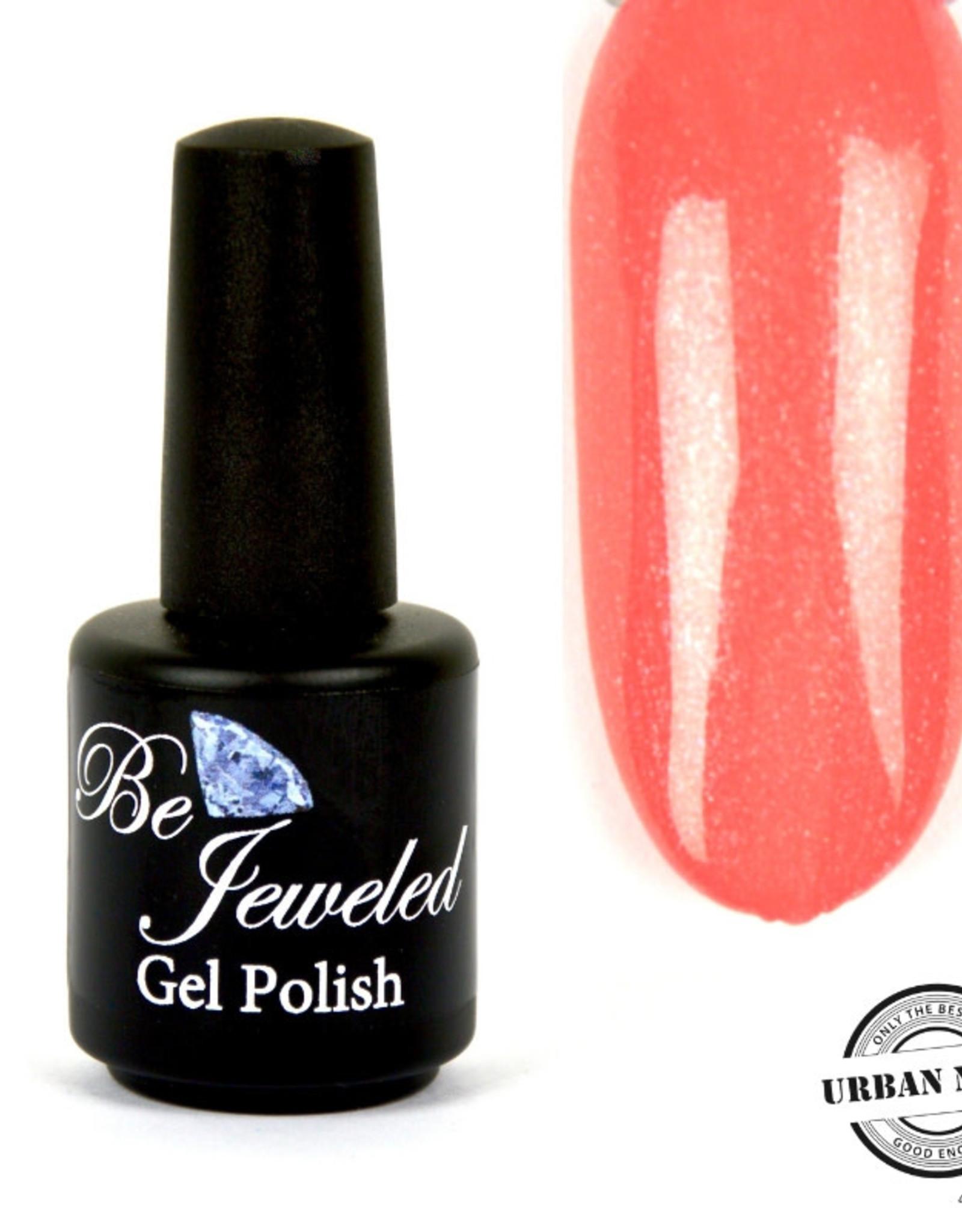 Urban Nails Be Jeweled Gelpolish 166