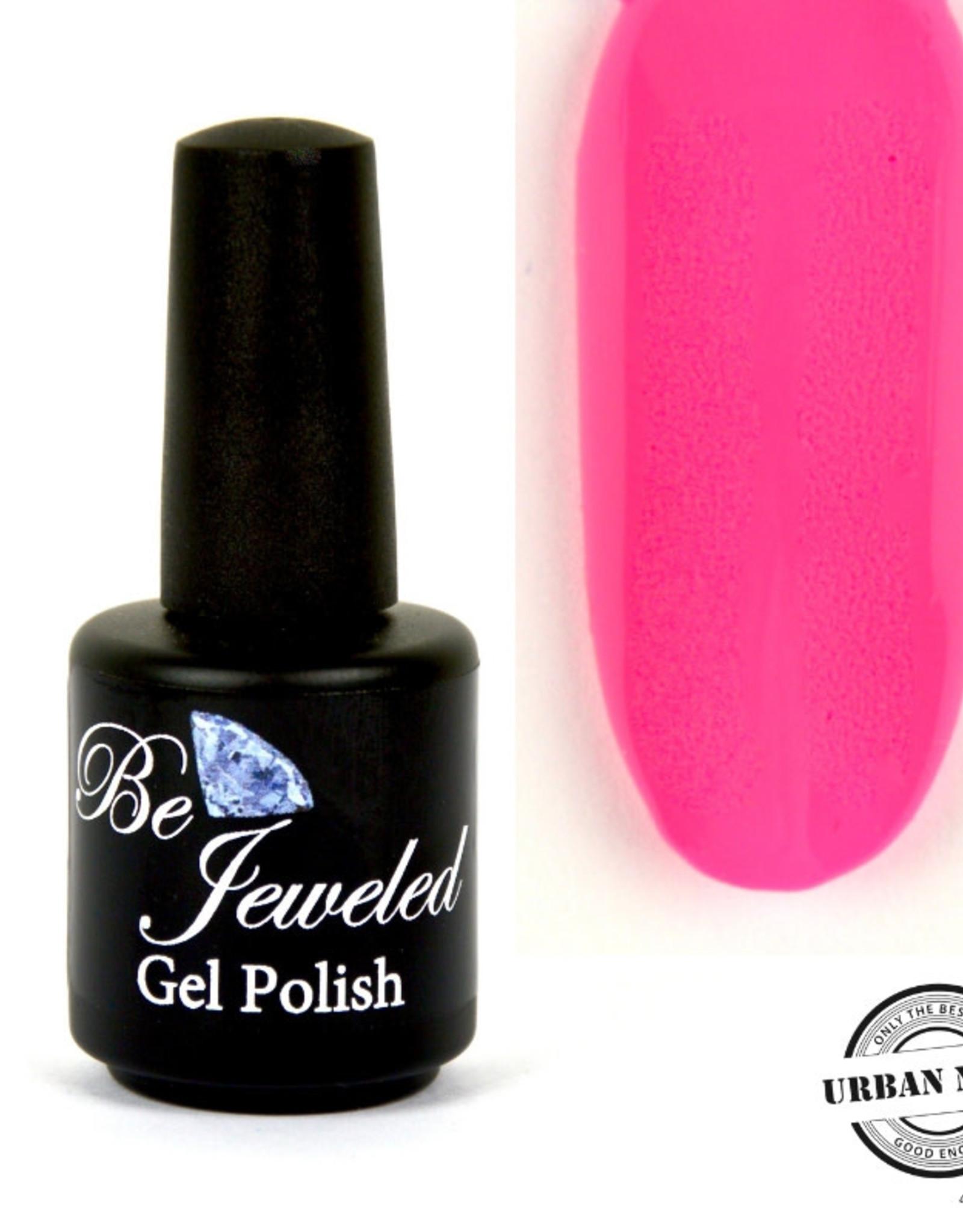 Urban Nails Be Jeweled Gelpolish 174