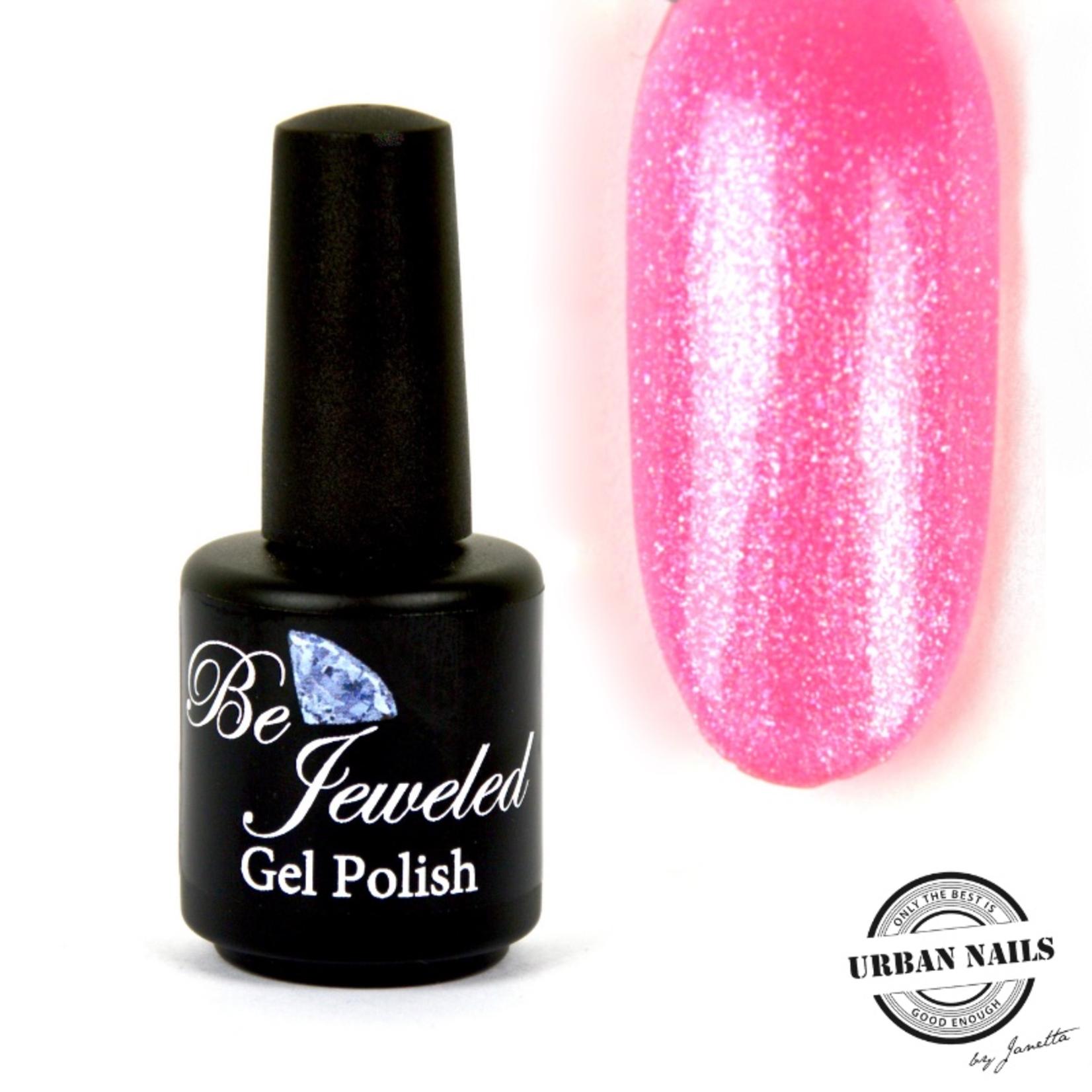 Urban Nails Be Jeweled Gelpolish 175 Felroze Shimmer