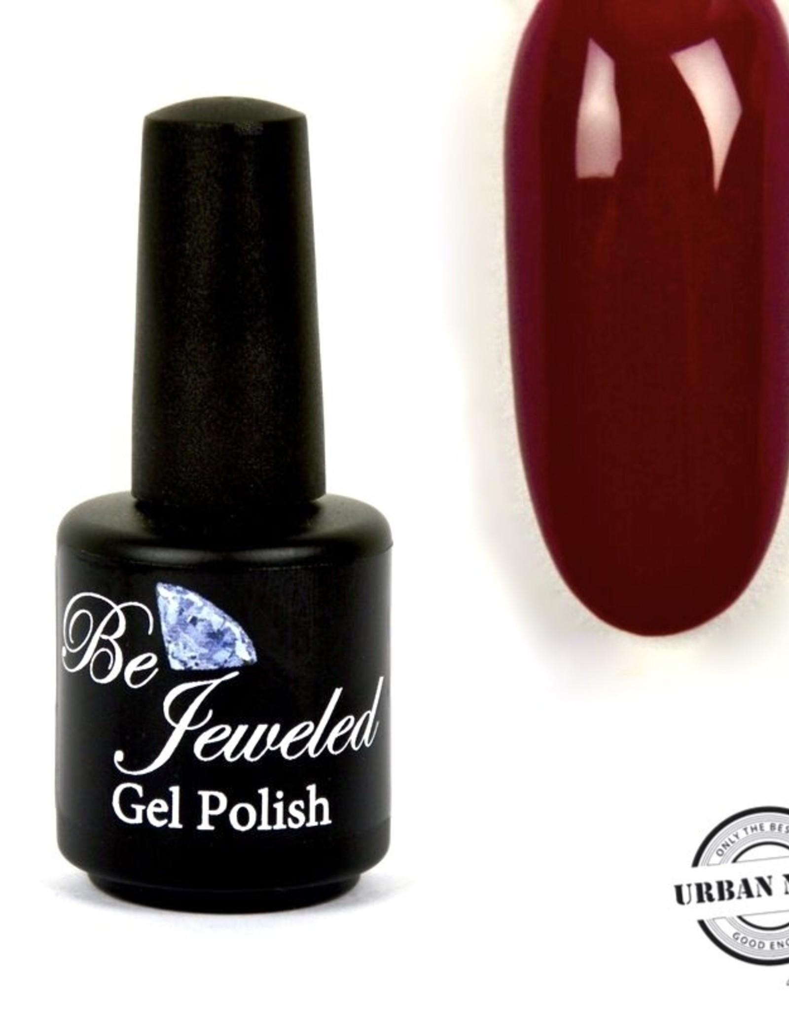Urban Nails Be Jeweled Gelpolish 186