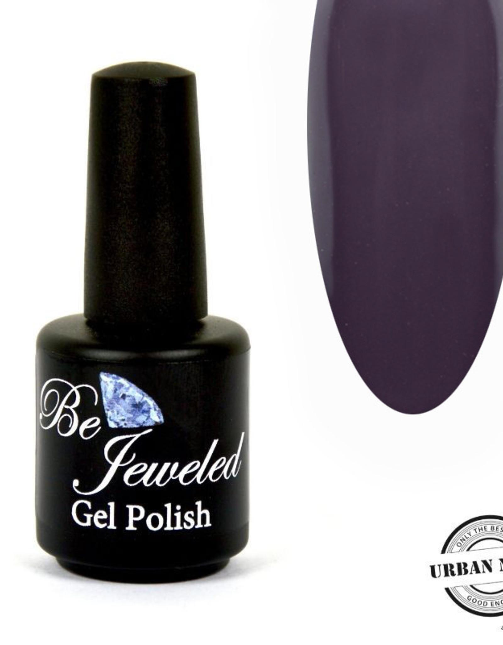 Urban Nails Be Jeweled Gelpolish 190