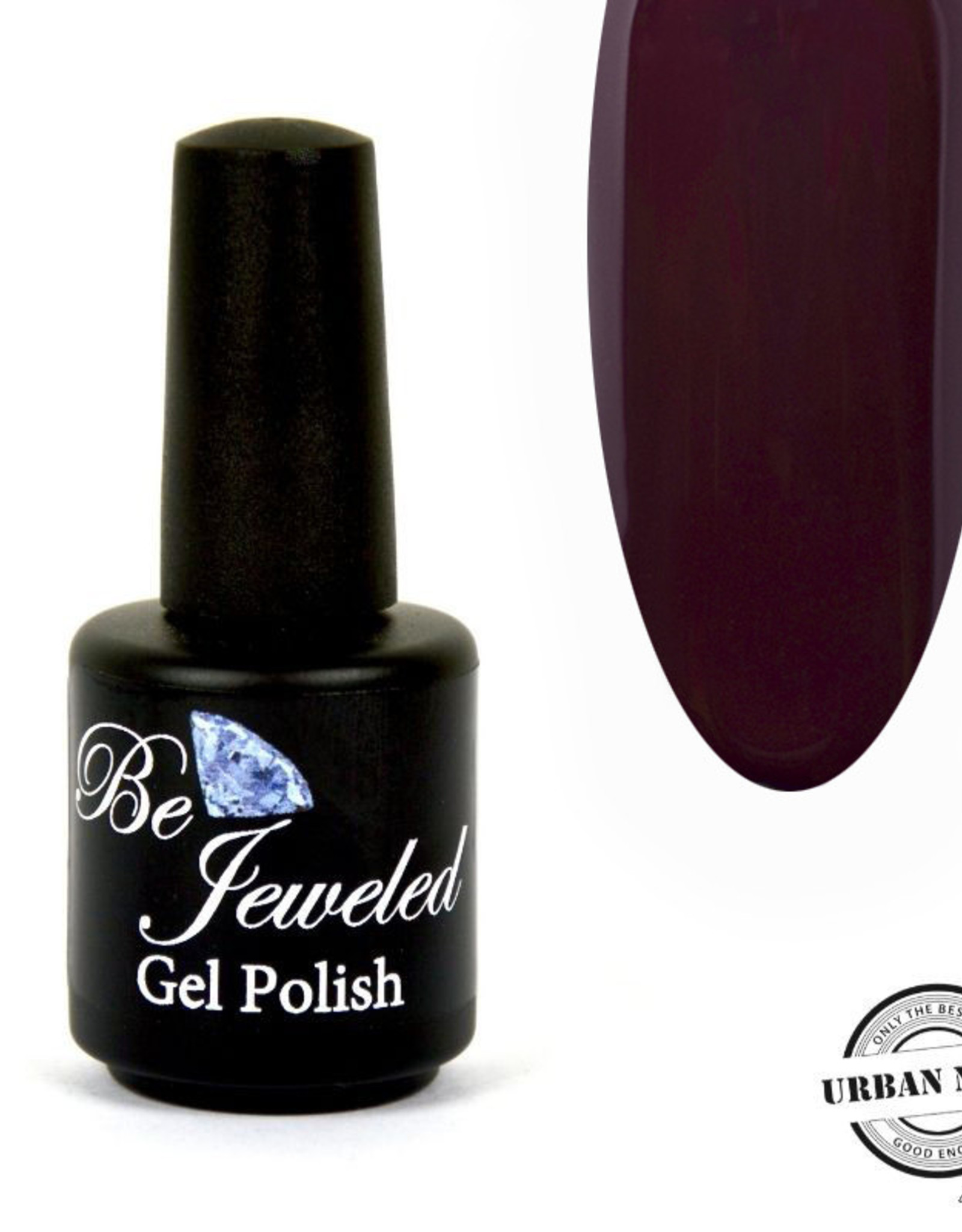 Urban Nails Be Jeweled Gelpolish 191