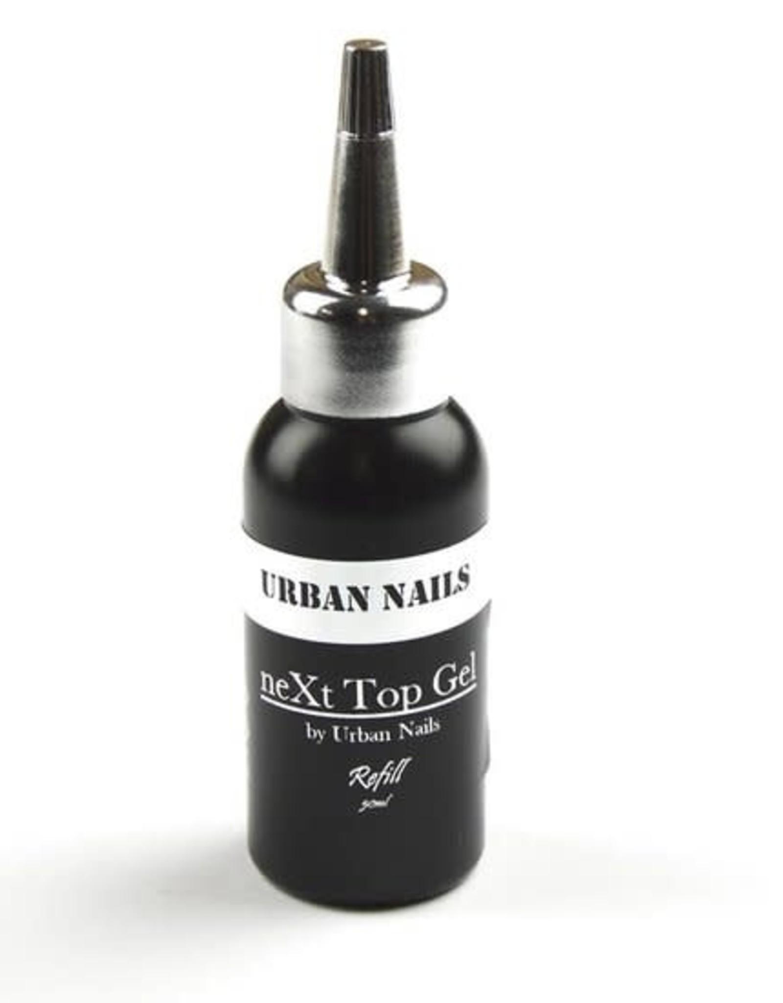 Urban Nails NeXt Top Gel Refill 50ml
