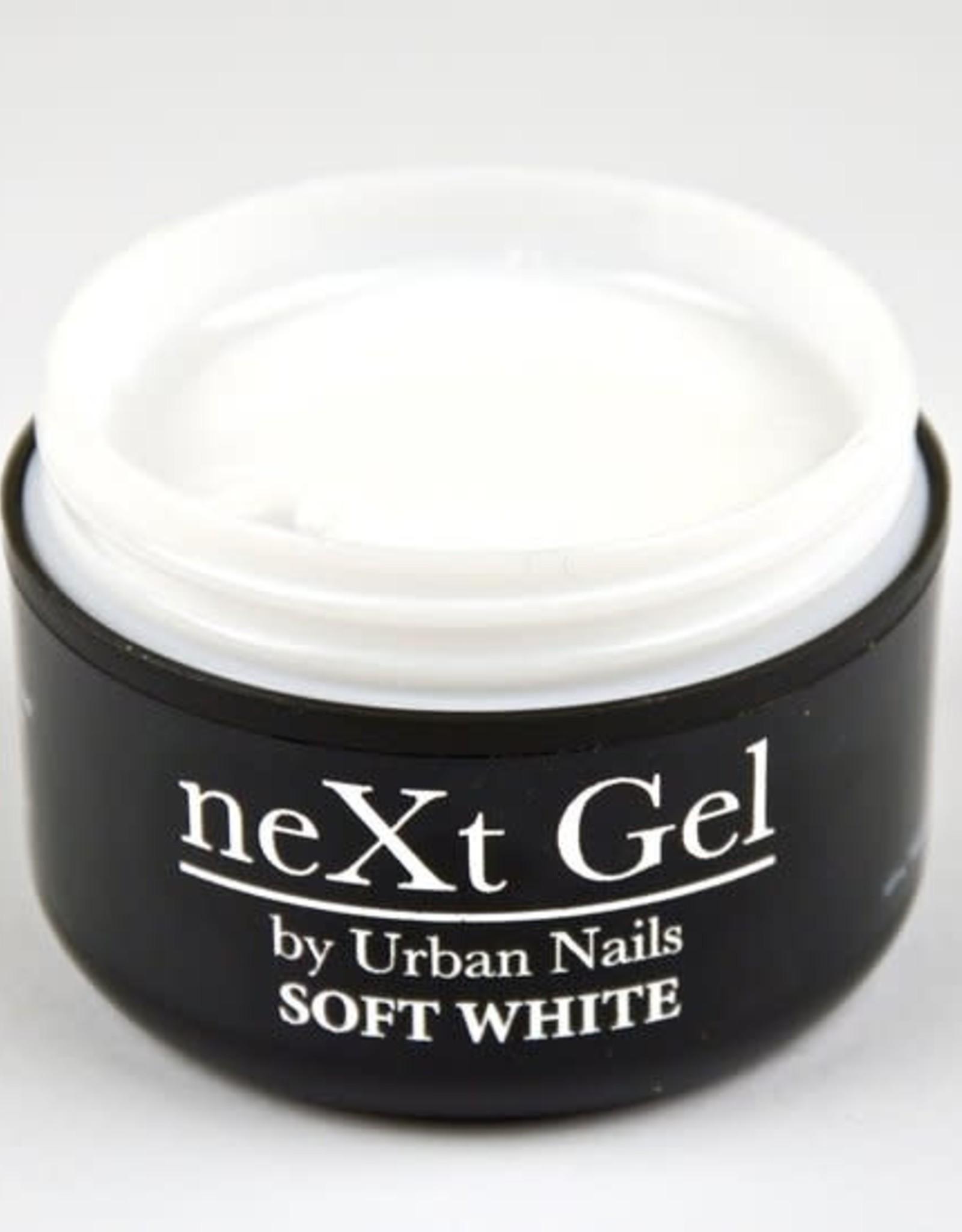Urban Nails Next Gel Soft White