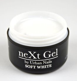 Urban Nails Next Gel Soft White