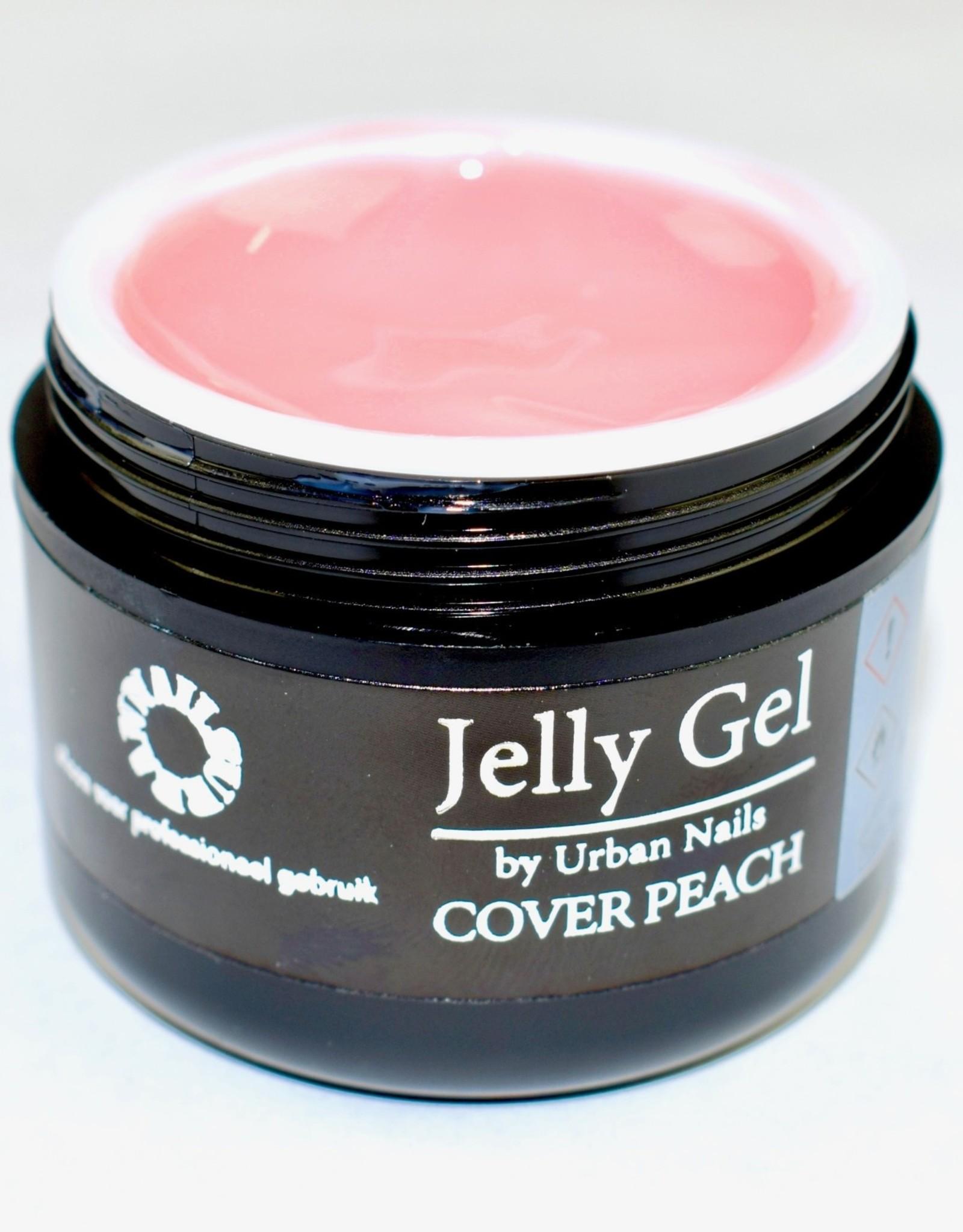 Urban Nails Jelly Gel Cover Peach