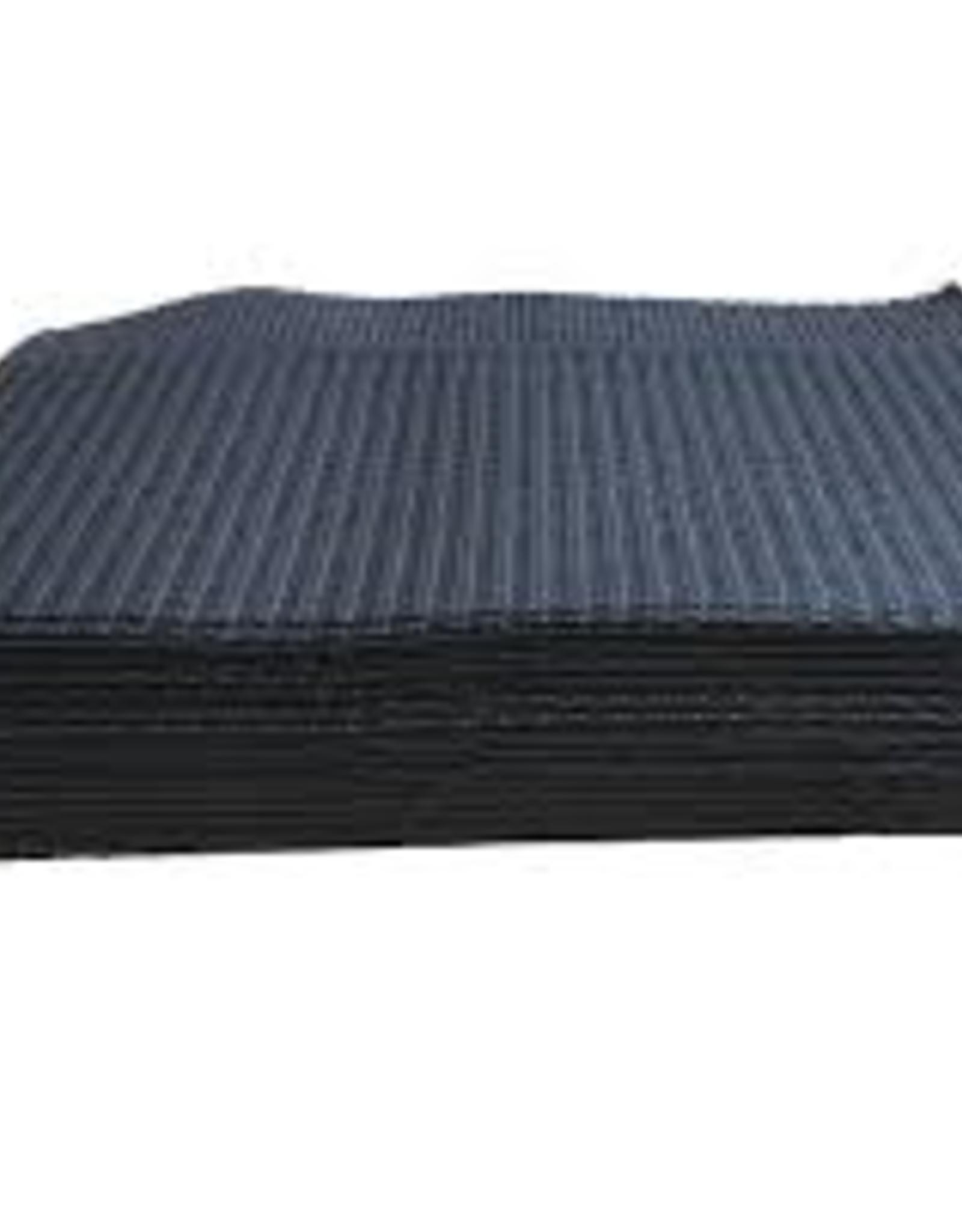 Urban Nails Table Towels 125 stuks Zwart