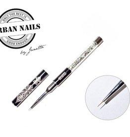 Urban Nails Exclusive Line kolinsky Nail Art #000