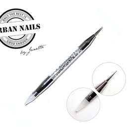 Urban Nails Exclusive Line Wax Dottingtool