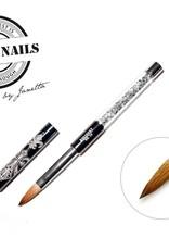 Urban Nails Exclusive Line Kolinksky no 10