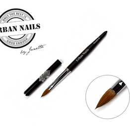 Urban Nails Ordinary Line Acryl penseel no. 6