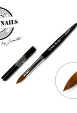 Urban Nails Ordinary Line Acryl penseel no. 8