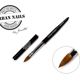 Urban Nails Ordinary Line Acryl penseel no. 8
