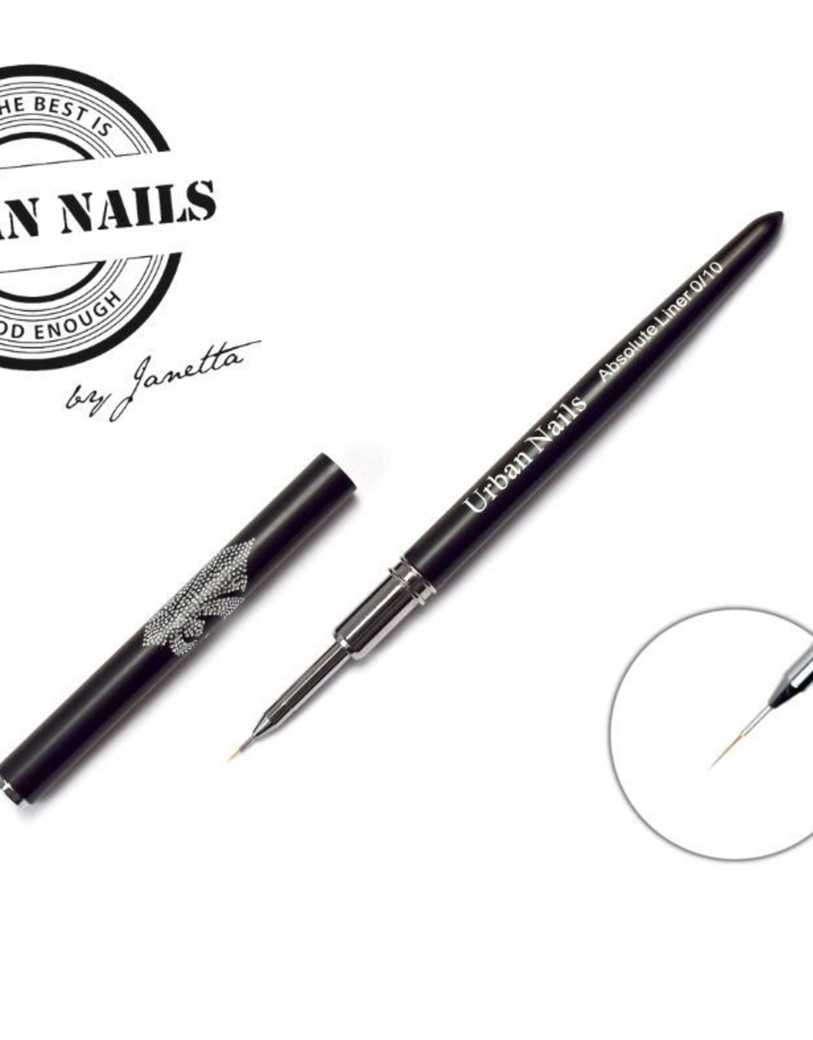 Urban Nails Ordinary Line Absolute Liner 0/10