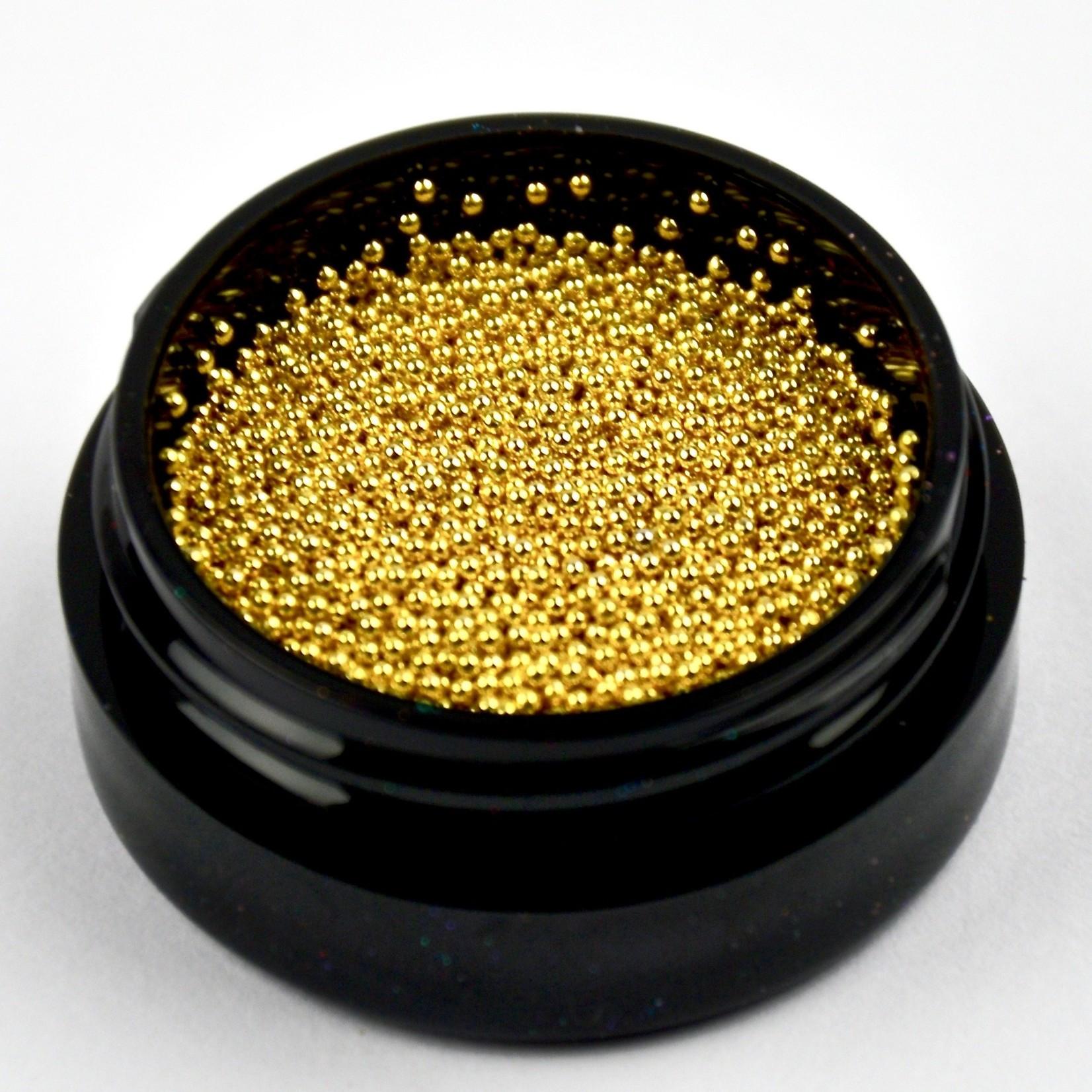 Urban Nails Caviar Beads Goud 0.1