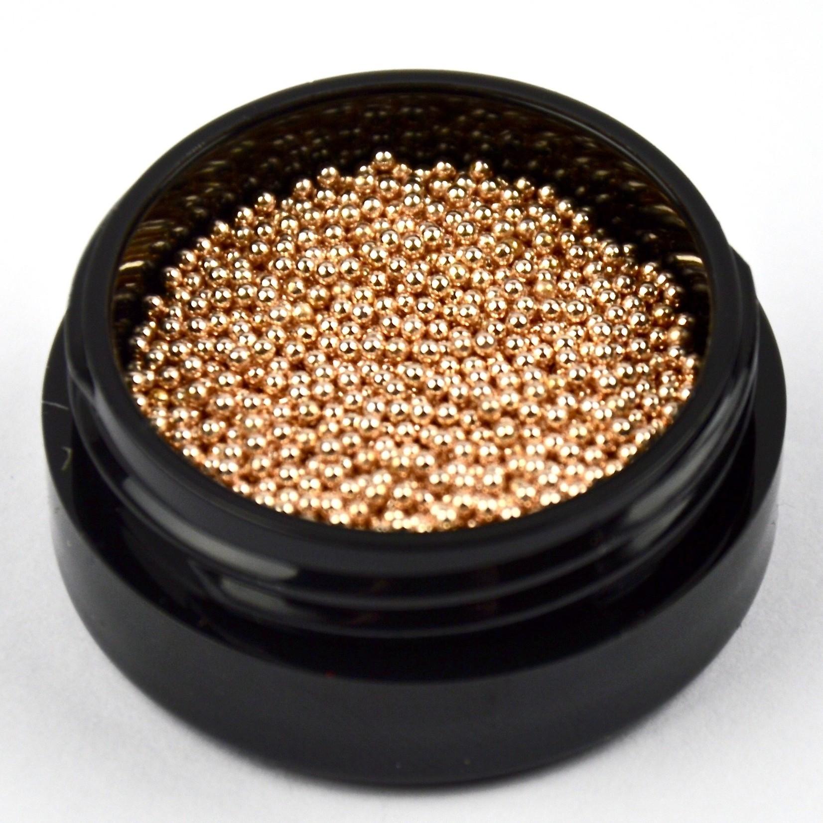 Urban Nails Caviar Beads Rose 0.1