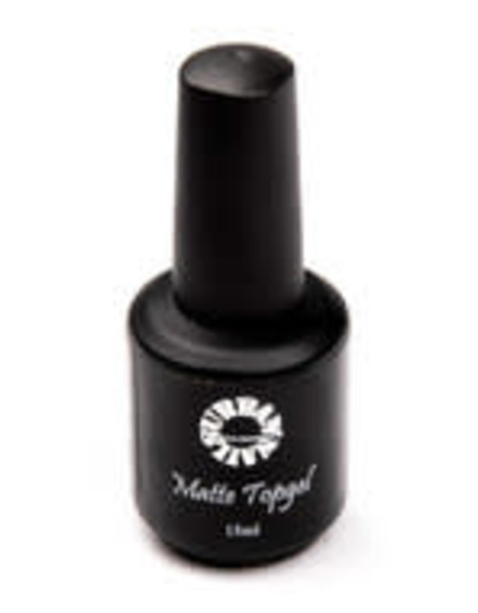 Urban Nails Matte Top Gel