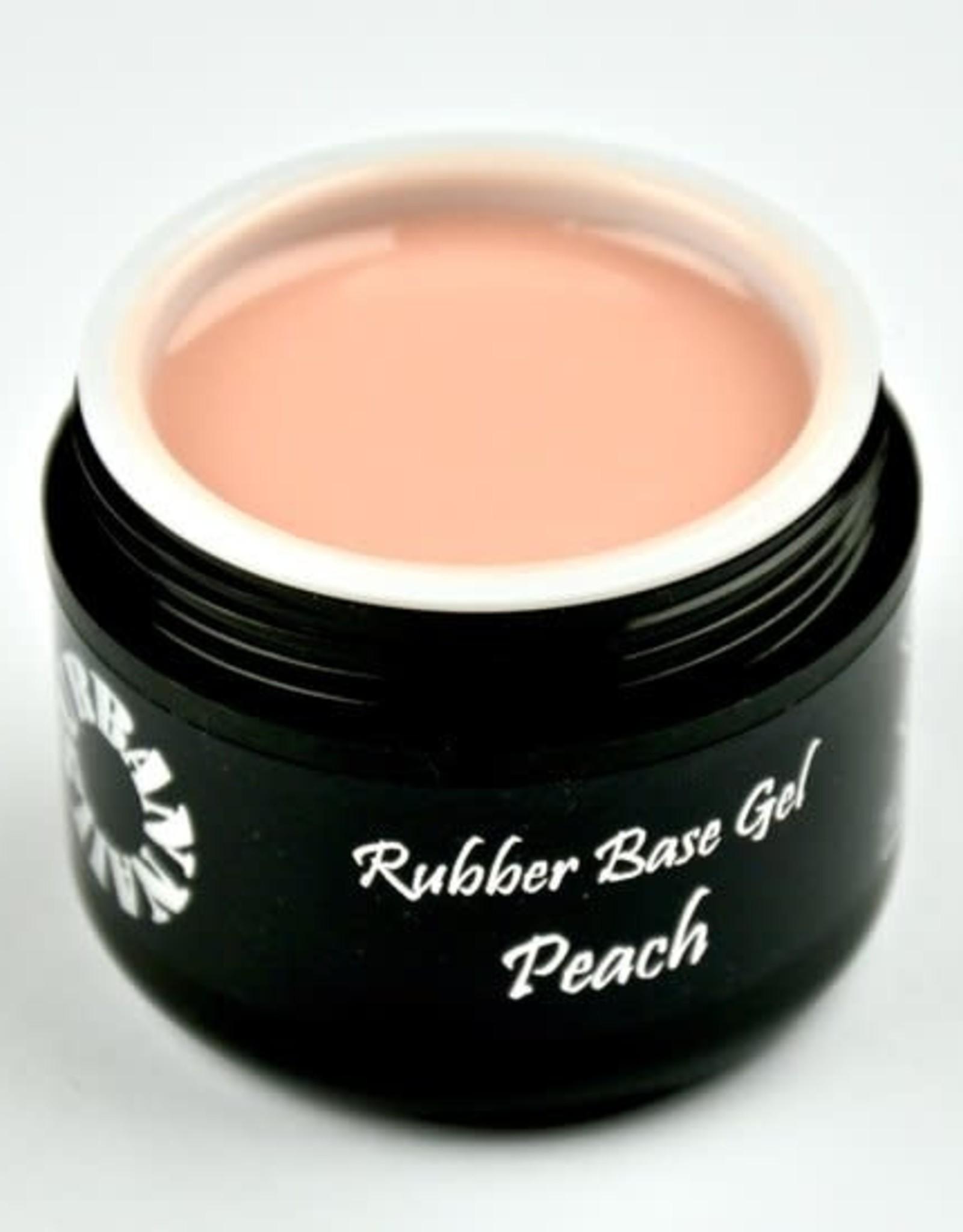 Urban Nails Rubber Base Peach