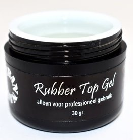 Urban Nails Rubber Base Top