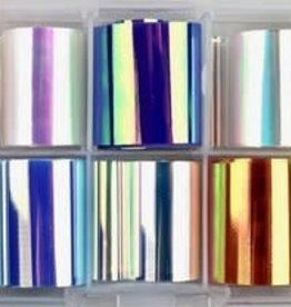 Urban Nails Glass Foil Box