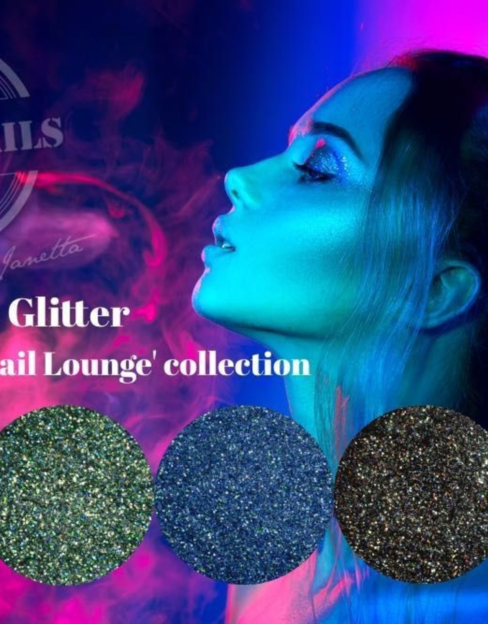 Urban Nails Kameo Cocktail Lounge Collection