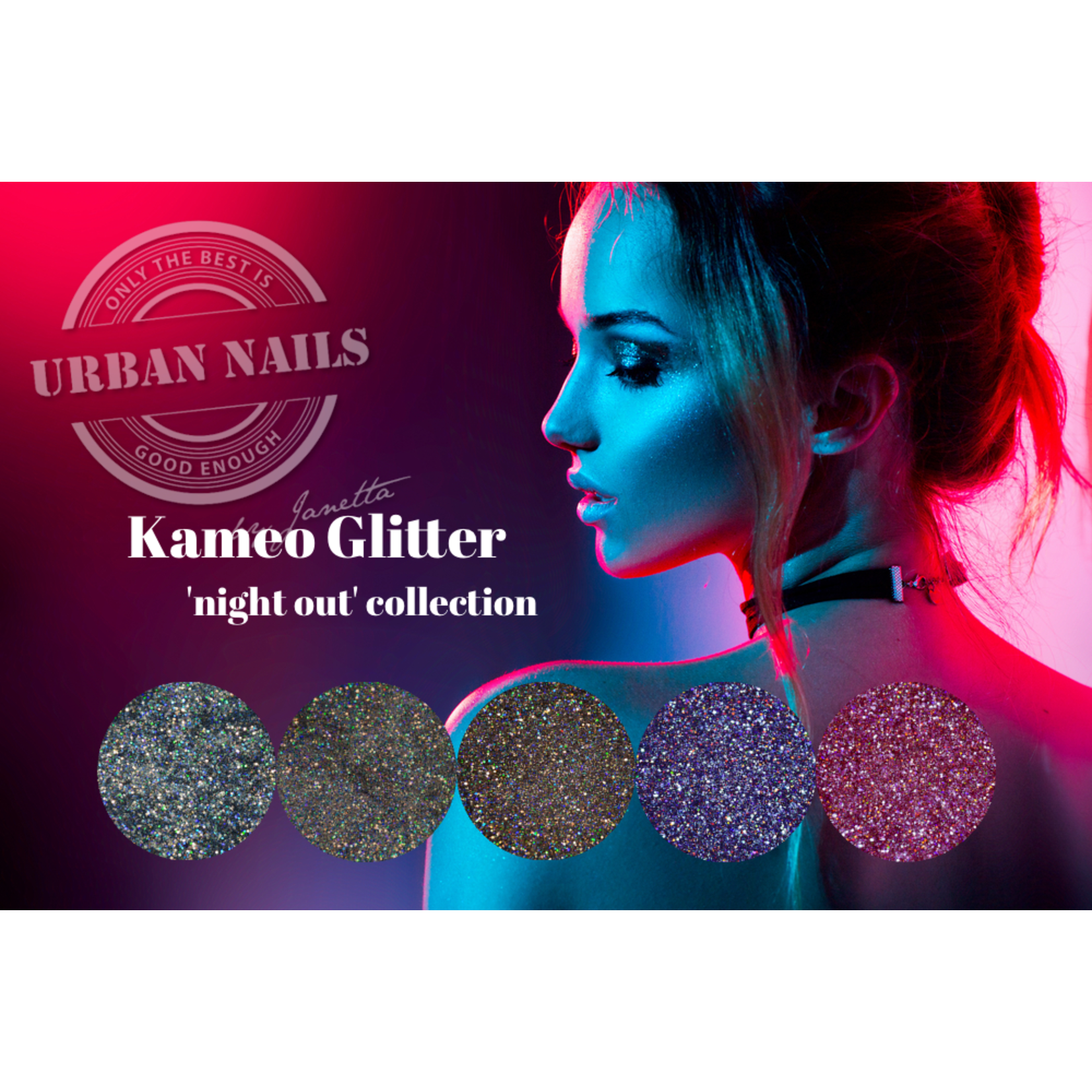 Urban Nails Kameo Night Out Collection