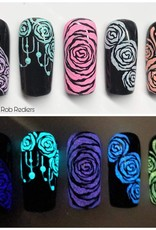 Urban Nails Glow In The Dark 2.0 Collection